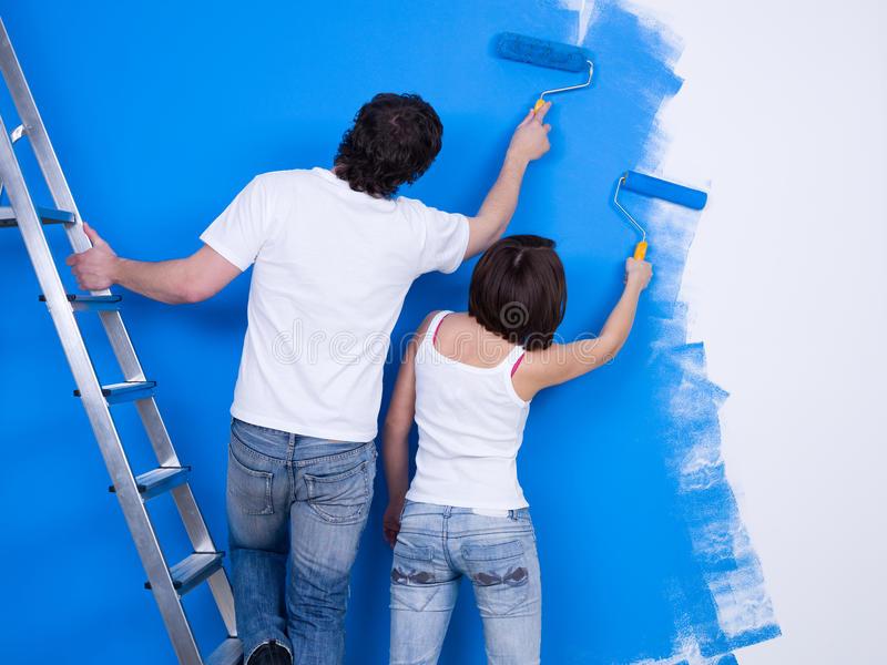 Dùng sơn phủ một lớp có được không